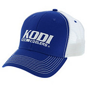 KODI Royal Blue/ White Sideline Cap