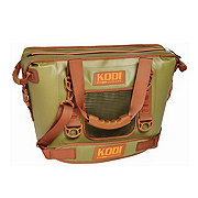 Kodi All Terrain 50 Quart Gray Wheeled Cooler Shop