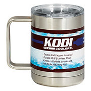 KODI Stainless Steel Mug
