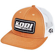 KODI Tan/white Hat