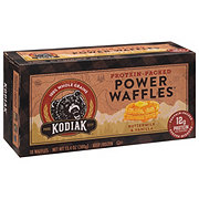 Kodiak Cakes Buttermilk & Vanilla Power Waffles