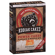 Kodiak Cakes Power Cakes Whole Grain Buttermilk