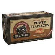 Kodiak Cakes Power Flapjacks Chocolate Chip