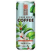 Kohana Coffee Tahitian Vanilla