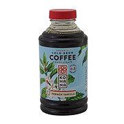 Kohana French Vanilla Cold Brew Coffee Concentrate