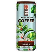 Kohana Sweet Black Coffee