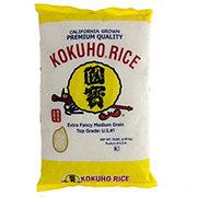 Kokuho Calrose Rice
