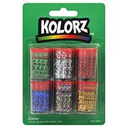 Kolorz Assorted Glitter