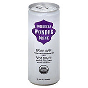 Kombucha Wonder Drink Niagara Grape