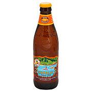 Kona Hanalei Island IPA Beer Bottle
