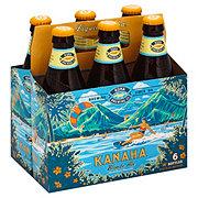 Kona Kanaha Blonde Ale  Beer 12 oz  Bottles