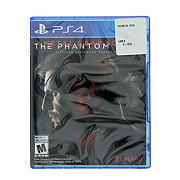 Konami Metal Gear Solid V: The Phantom Pain for PlayStation 4