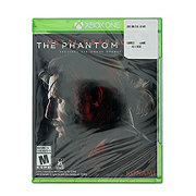 Konami Metal Gear Solid V: The Phantom Pain for Xbox One