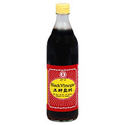Kong Yen Black Rice Vinegar