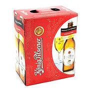 Konig Pilsener Beer 12 oz Bottles