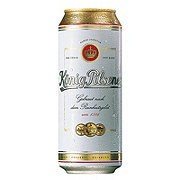 Konig Royal Bavarian Hefe-Weizen Beer 16 oz Cans