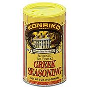 Konriko Authentic All Purpose Greek Seasoning