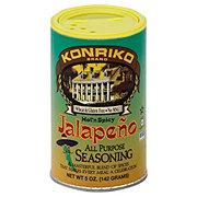 Konriko Jalapeno Seasoning