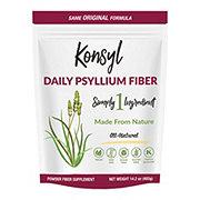 Konsyl Original Psyllium Fiber