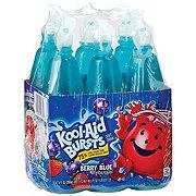 Kool-Aid Bursts Berry Blue Soft Drink 6.75 oz Bottles