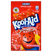 Kool-Aid Cherry Unsweetened Drink Mix