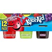 Kool-Aid Gelatin Snack Cups Variety Pack