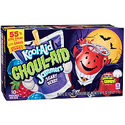 Kool-Aid Ghoul-Aid Jammers Scary Berry Flavored Drink