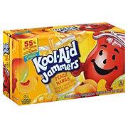 Kool-Aid Jammers Peach Mango Flavored Drink 10 PK