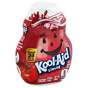 Kool-Aid Liquid Cherry Drink Mix