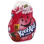 Kool-Aid Liquid Drink Mix Strawberry