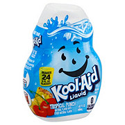 Kool-Aid Liquid Tropical Punch Drink Mix