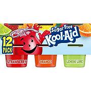 Kool-Aid Sugar Free Gelatin Snack Cups