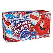 Kool-Aid Summer Blast Jammers Boomin Berry Flavored Drink