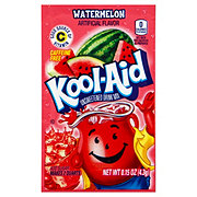 Kool-Aid Watermelon Unsweetened Drink Mix
