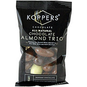 Koppers Grab & Go Almond Trio