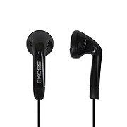 Koss Black Ultra Lightweight Earbuds