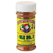 Kountry Boys Ole No. 1 Seasoning