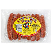 Kountry Boys Sausage Smoked Pork and Beef Sausage Links