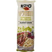 Koyo Round Udon