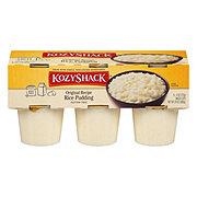 Kozy Shack Original All Natural Rice Pudding