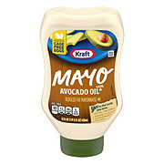 Kraft Avocado Oil Mayo