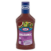 Kraft Balsamic Dressing