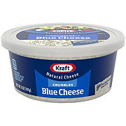 Kraft Blue Cheese Crumbles