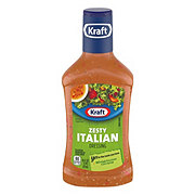 Kraft Bright and Rustic Zesty Italian Dressing