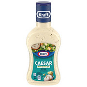 Kraft Caesar Made with Olive Oil Dressing