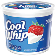 Kraft Cool Whip Original Whipped Topping