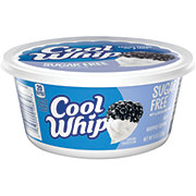 Kraft Cool Whip Sugar Free Whipped Topping