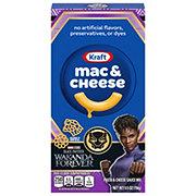Kraft Disney Pixar Cars 3 Macaroni & Cheese Dinner