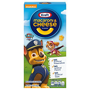 Kraft Disney Pixar Monsters University Macaroni and Cheese Dinner