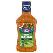 Kraft Fat Free Zesty Italian Dressing